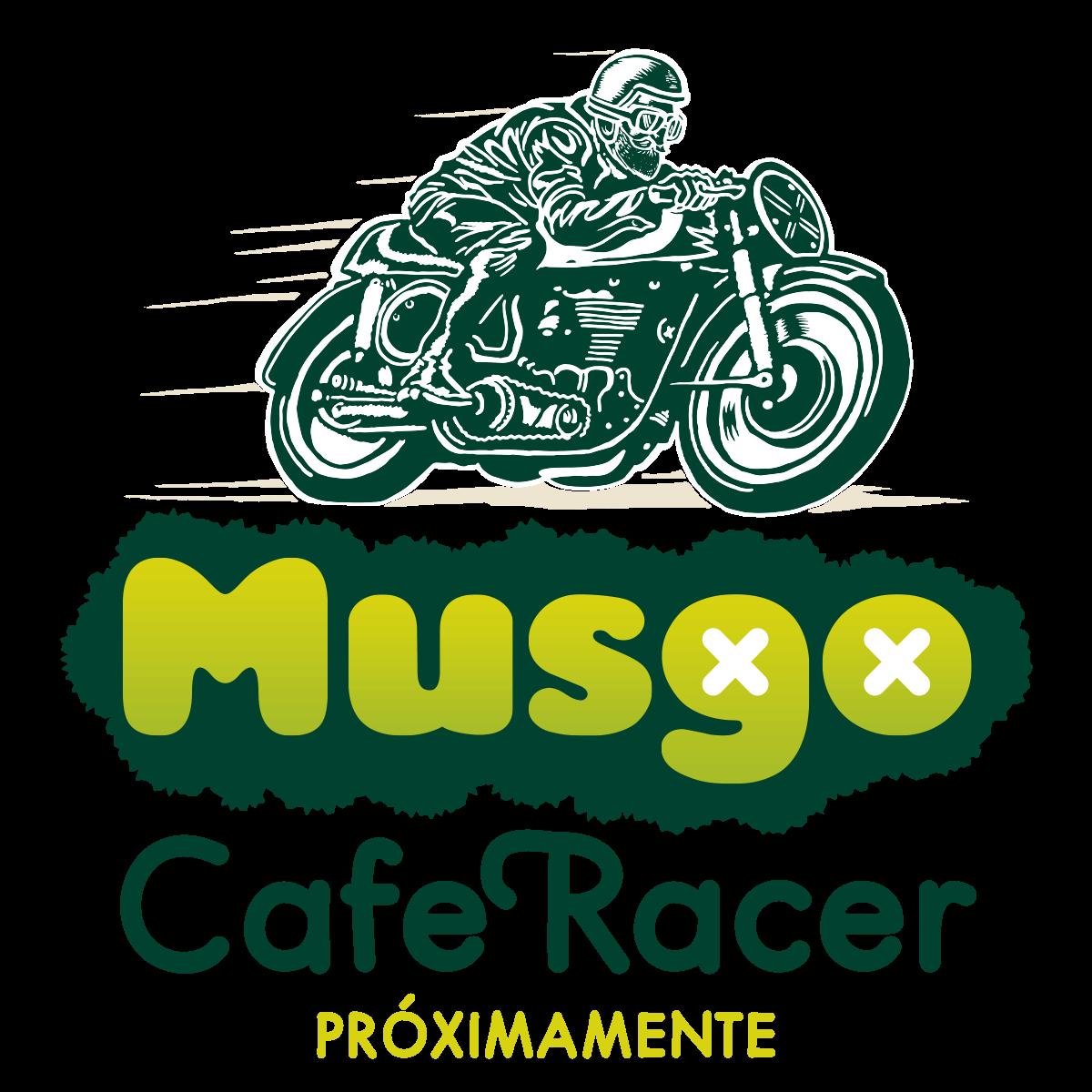 Colección Cafe Racer