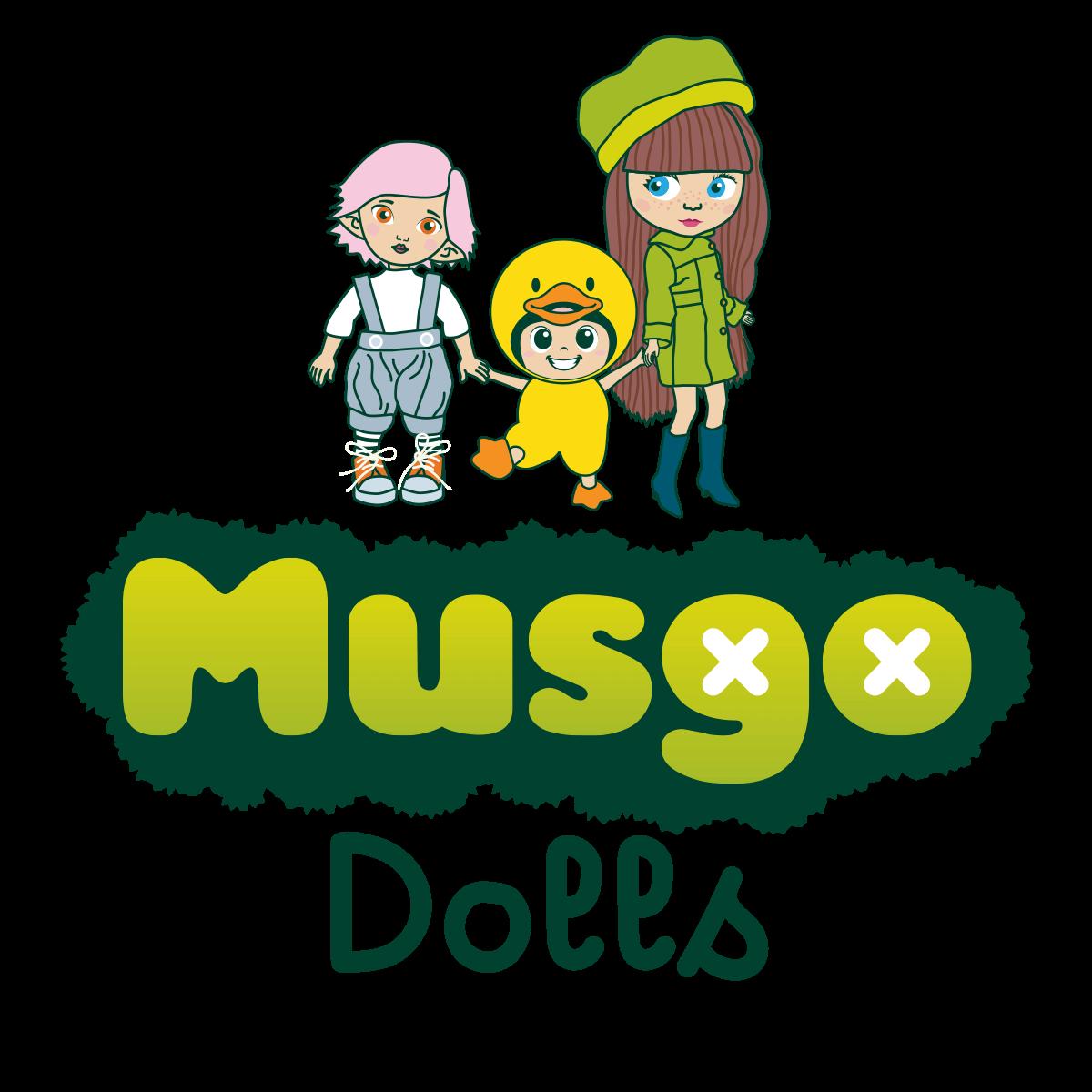 Colección Dolls