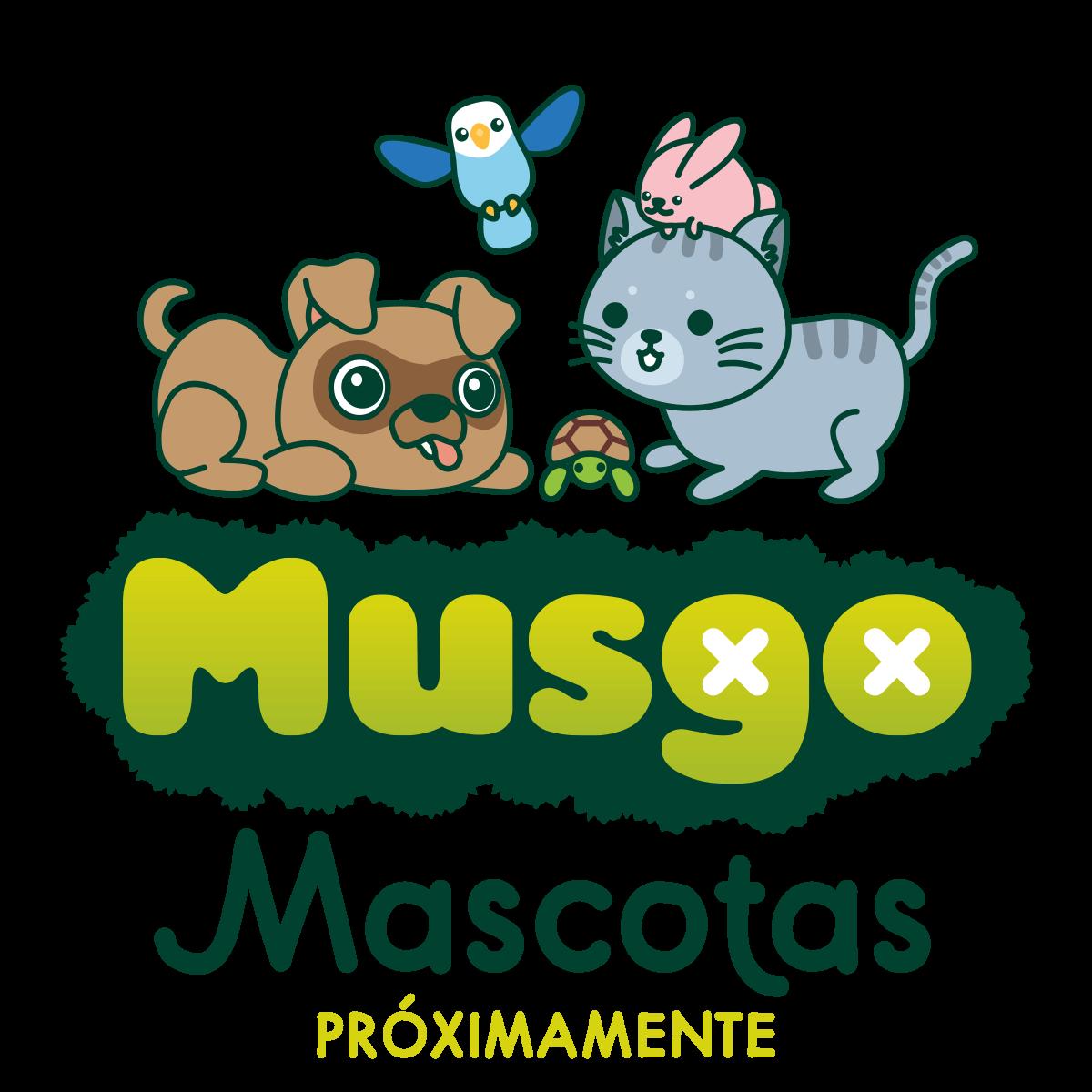 Colección Mascotas