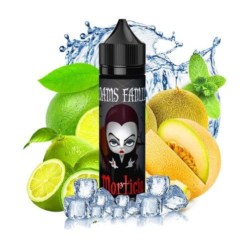 Morticia 50ml - Adams Family