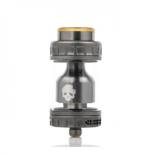 Blotto RTA - Vaping...