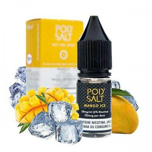 Mango Ice - Pod Salt