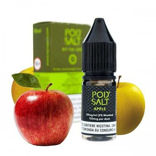 Apple - Pod Salt