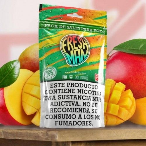 PACK DE SALES FRESH MANGO -...