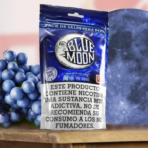 PACK DE SALES BLUE MOON -...