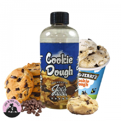 Cookie Dough 200ml - Retro...