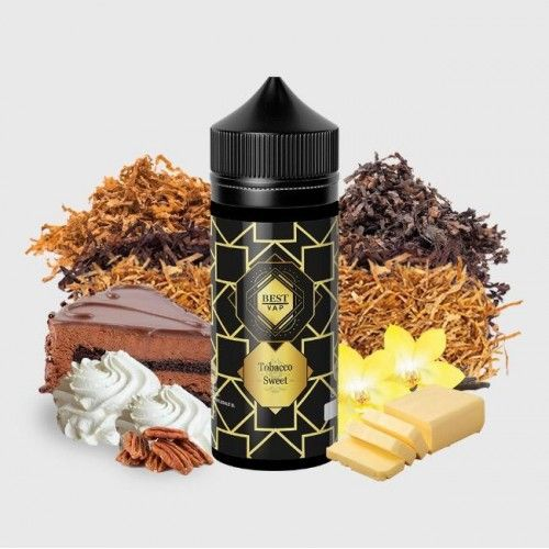 Tobacco Sweet 100ml - Best Vap
