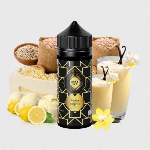 Lemon Surprise 100ml - Best...