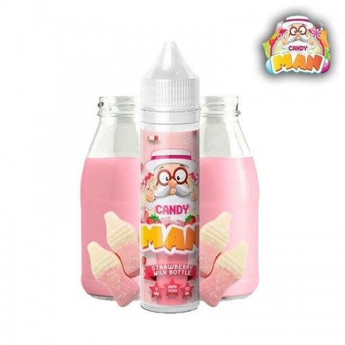 Strawberry Milk 50ml -...