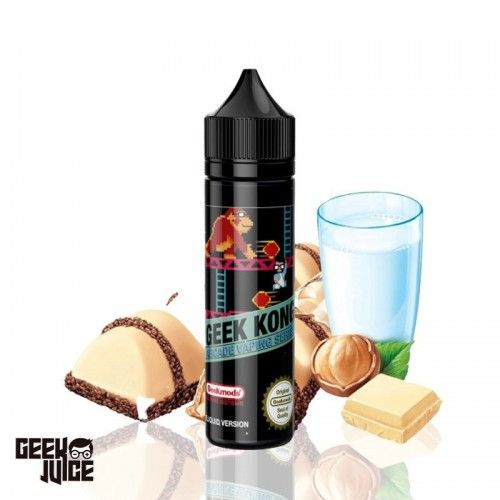Geek Kong 50 ml - Mad...