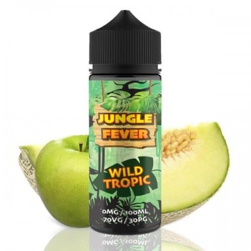 Wild Tropic 100ml - Jungle...
