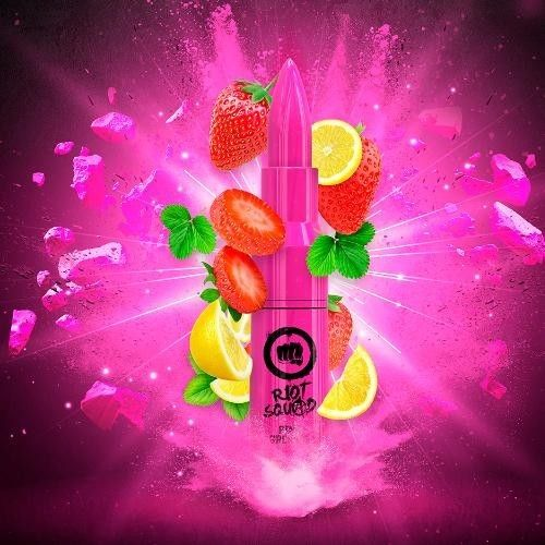 Pink Grenade 50ml - Riot Squad