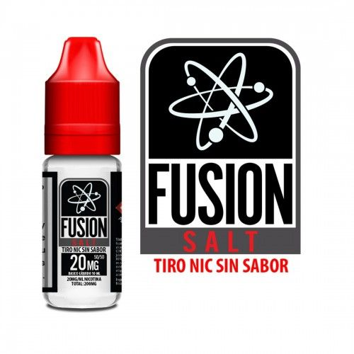 NicoKits Halo Fusion Salts...