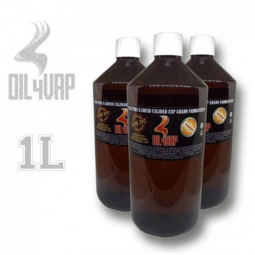 Base 1L Oil4Vap -varias...