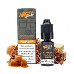 Bronze Blend - Nasty Juice...