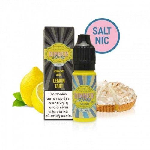 Lemon Tart Salts - Dinner Lady
