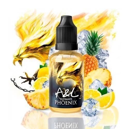 Aroma Ultimate Phoenix - A&L
