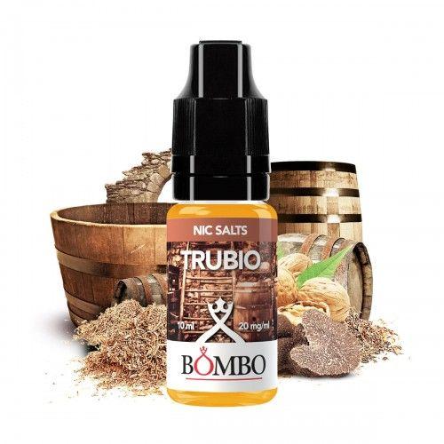Trubio - Bombo Salts