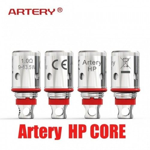 HP CORE 1ohm - Artery