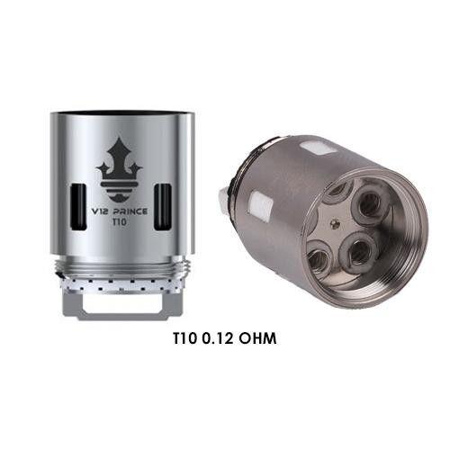 Smok V12 Prince Coil T10