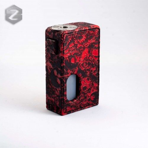 Zxtreme Full Engraved Red...